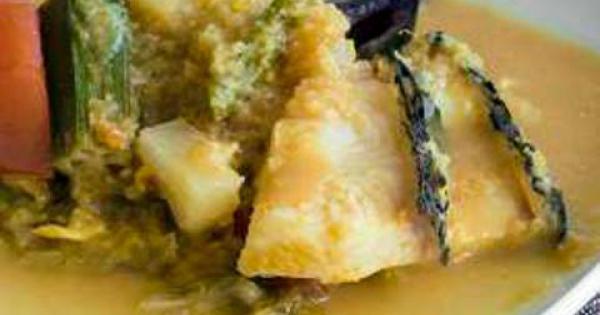 亚参咖喱鱼头