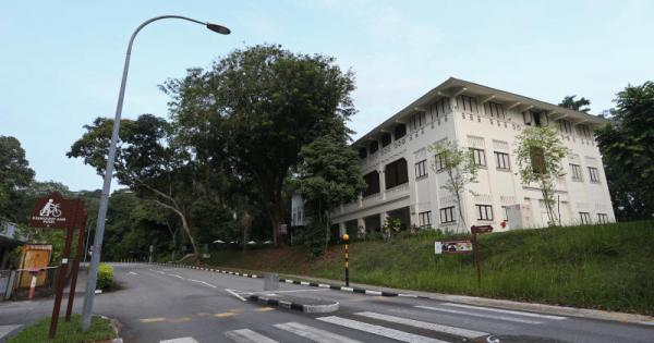 德士司机在樟宜村附近一条偏僻的马路上接连载到同一名女郎。(档案示意图)